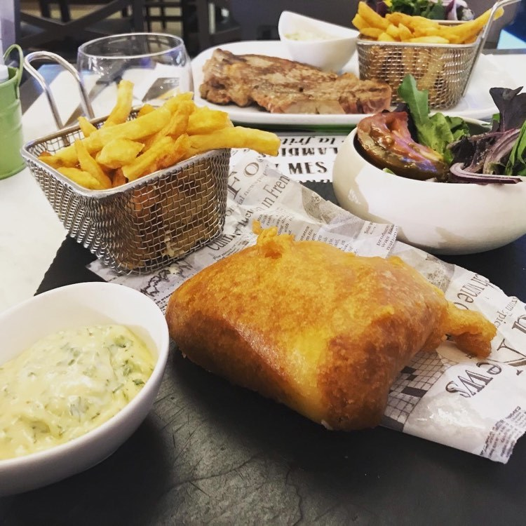 FISH-AND-CHIPS-ENTRECOTE-NORMANDE