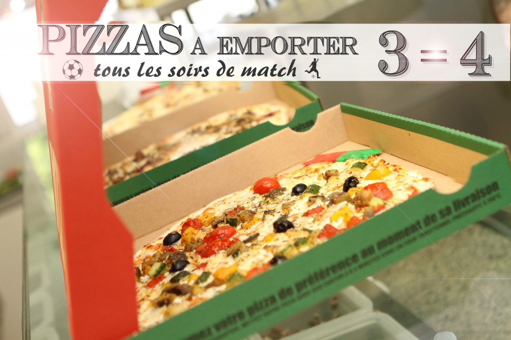 offre pizza football euro 2016